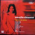 CORALIE CLEMENT / SALLE DES PAS PERDUS ( FRENCH press ) ( CD )