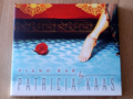 PATRICIA KAAS / PIANO BAR BY PATRICIA KAAS ( CD )