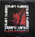 RAVI HARRIS & THE PROPHETS / PATH OF THE BLAZING SARONG - feat. REMIX BY SHRINK 2 FIT ( 12 )