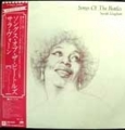 SARAH VAUGHAN / SONGS OF THE BEATLES ( LP )