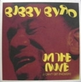 BOBBY BYRD / ON THE MOVE ( I CAN'T GET ENOGH ) ( LP)