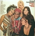 MONGO SANTAMARIA / WORKIN' ON A GROOVY THING ( LP )