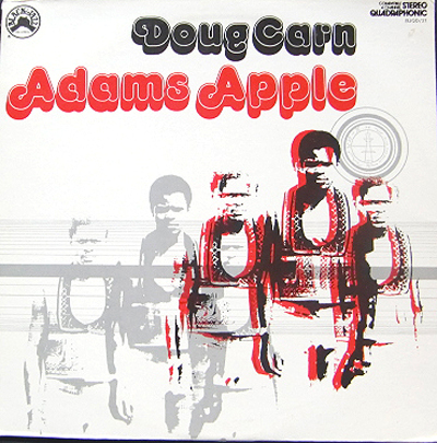 Doug Carn Adams Apple