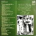 ANN KRISTIN HEDMARK / VISA TILL DIG ( LP )
