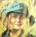 ANN KRISTIN HEDMARK / EN SALLSAM SANG ( LP )