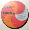 NEW SWING SEXTET / THE EXPLOSIVE ( USA original press ) ( LP )