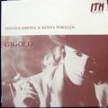 TIZIANA SIMONA & KENNY WHEELER / GIGOLO ( LP )