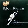 RICK BRAUN / CHRISTMAS present MUSIC OF WARMTH ANN CELEBRATION ( CD )