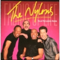 NYLONS / FABRIC OF LIFE - Vocal Percussion Remix ( CD )