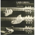 LARRY CORYELL with JOHN SCOFIELD and JOE BECK / TRIBUTARIES ( LP )