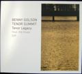 BENNY GOLSON TENOR SUMMIT / TENOR LEGACY HEAR THE MUSIC 39 ( CD )