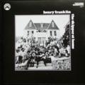 HENRY FRANKLIN / THE SKIPPER AT HOME ( 1998年国内盤 + 帯、日本語解説 ) ( CD )