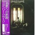 STANLEY CLARK / JOURNEY TO LOVE ( LP )