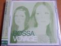 V.A. / BOSSA VOYAGE EX-tv's edition - popular music for TV dramas . TV-CF on the bossa nova (