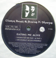 DIANA BROWN & BARRIE K SHARPE / EATING ME ALIVE ( 12 )