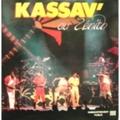 KASSAV' / AU ZENITH ( 2 LP )