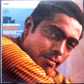 JOE TORRES / LATINO CON SOUL the explosive new band of ( LP )