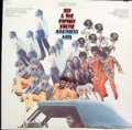 SY & THE FAMILY STONE / GREATEST HITS ( Reissue ) ( LP )