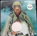 ROBIN KENYATTA / GYPSY MAN ( LP )