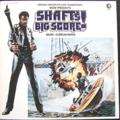 GORDON PARKS / O.S.T. [ SHAFT's BIG SCORE ] ( 1972 JAPANESE press ) ( LP )