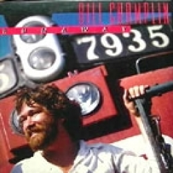 ILL CHAMPLIN / RUNAWAY ( LP )