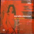 CORALIE CLEMENT / SALLE DES PAS PERDUS ( LP )