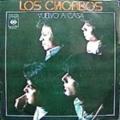 LOS CHORBOS / VUELVO A CASA ( EP )