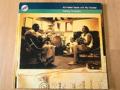 ALI FARKA TOURE with RY COODER / TALKING TIMBUKTU ( LP )