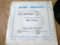 MANU DIBANGO / SOUL MAKOSSA - LILY ( 7 EP )