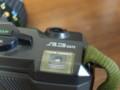 [ZD ED 14-42mm F3.5-5.6]PENTAX A3 DATE  LIMITED、1985年のモデルとの事