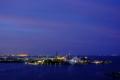[AF-S DX 16-85mm F3.5-5.6G VR]青い八景島