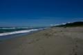 [DT 16-80/F3.5-4.5 ZA]潮見坂から遠州灘を