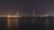 つばさ橋遠景