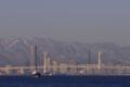 [AF-S 70-200mm F2.8G VR II][TC-14EII]横浜を見ながら