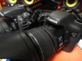 Canon EOS 7D vs NIKON D300s