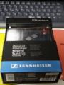 [ZD 14-54mm F2.8-3.5 II]SENNHEISER IE-80