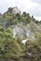 ラインの滝