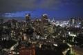 [AF-S 24-70mm F2.8E VR]東京タワーからの眺め(北側)
