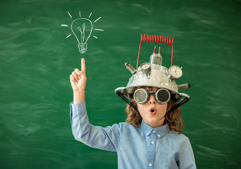 使いやすさだけでなく、あっと驚くようなアイデアを持った文房具をご紹介