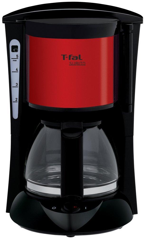 ティファール コーヒーメーカー スビト ペーパーレスフィルター CM151GJP