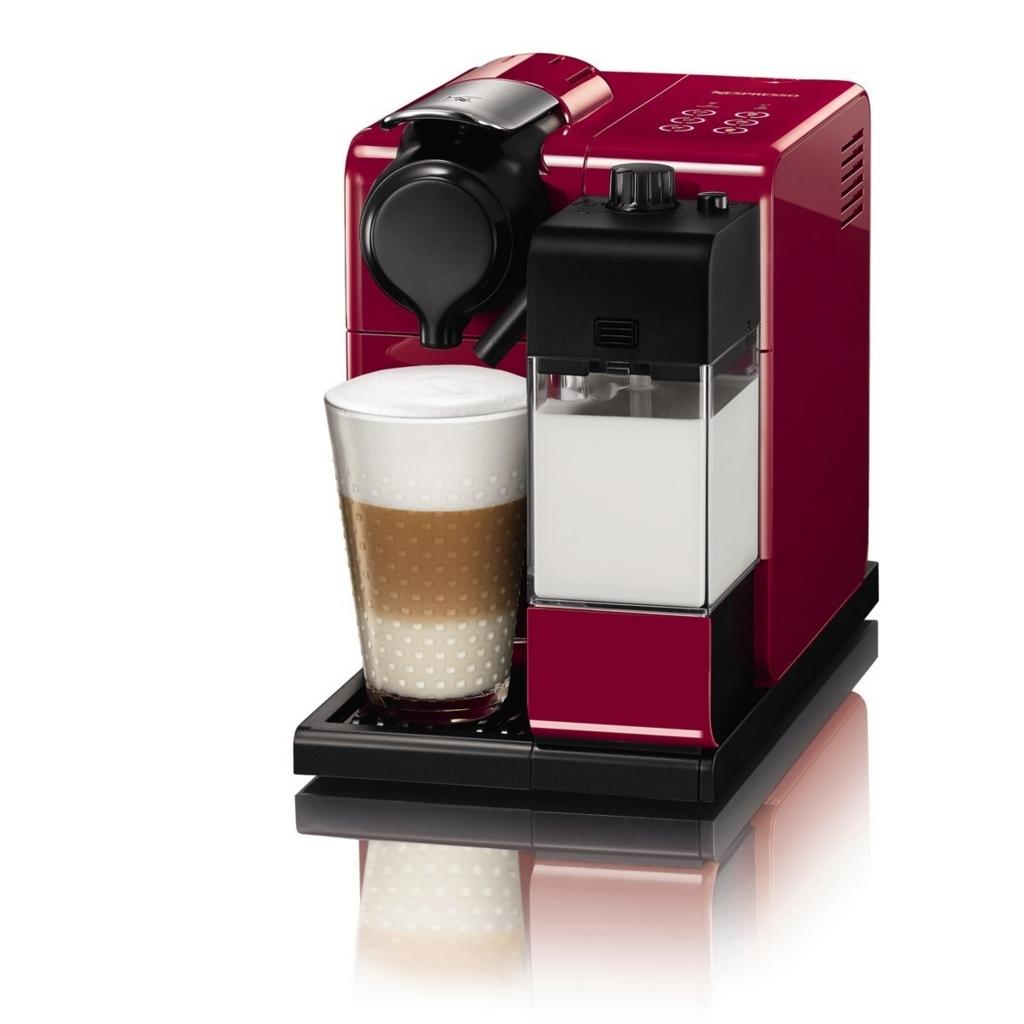 ネスプレッソ コーヒーメーカー ラティシマ・タッチ F511RE