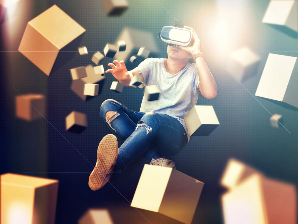 Gear VRとは