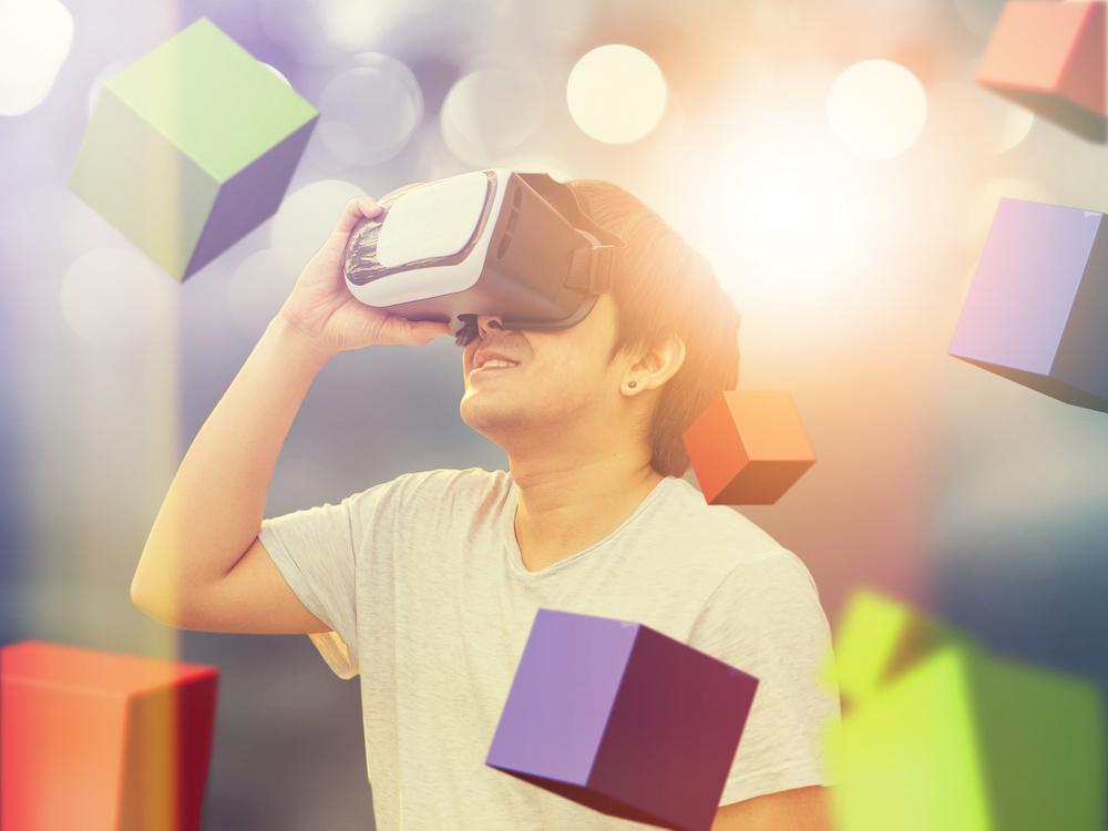 Gear VRの楽しみ方