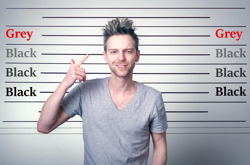 白髪染めを選ぶポイント