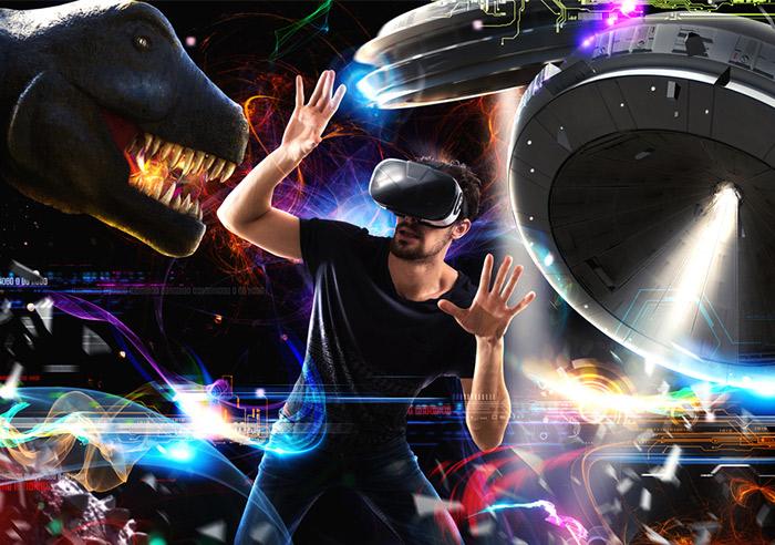 今「VRChat」の波が来ている!本格的なVR世界を体験しよう!