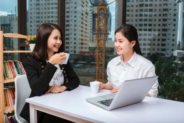職場で使えるお役立ち英会話フレーズ(前編)