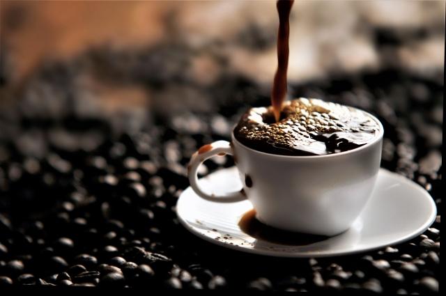 超薄味のコーヒーを英語で言うとどうなる?