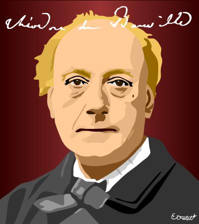 テオドール・ド・バンヴィル