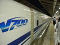 [train]N700系@東京駅