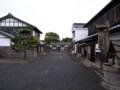 [Place]松前藩屋敷